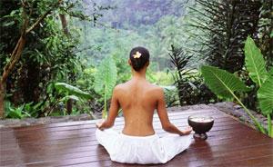 Self Esteem Relaxation